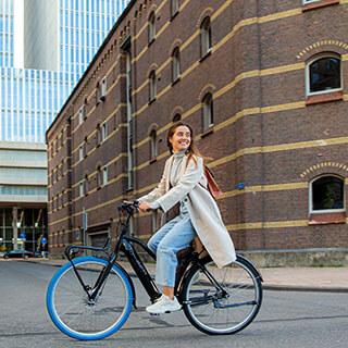 Swapfiets - Bike Membership