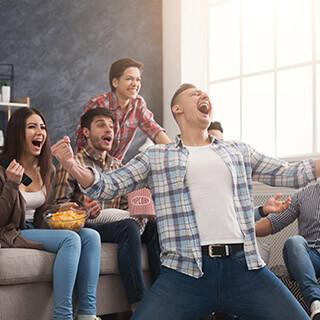 KPN - Internet & TV