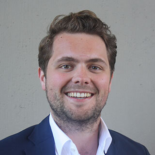 Gijs Harmeling | Head of Operations<br>                         <a href=