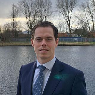 Laurent Pilgram | Business Developer<br>                         <a href=